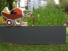 Community Garden Singapore